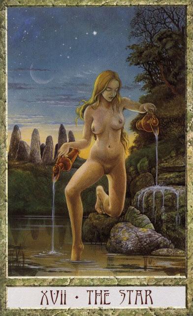 druidcraft star